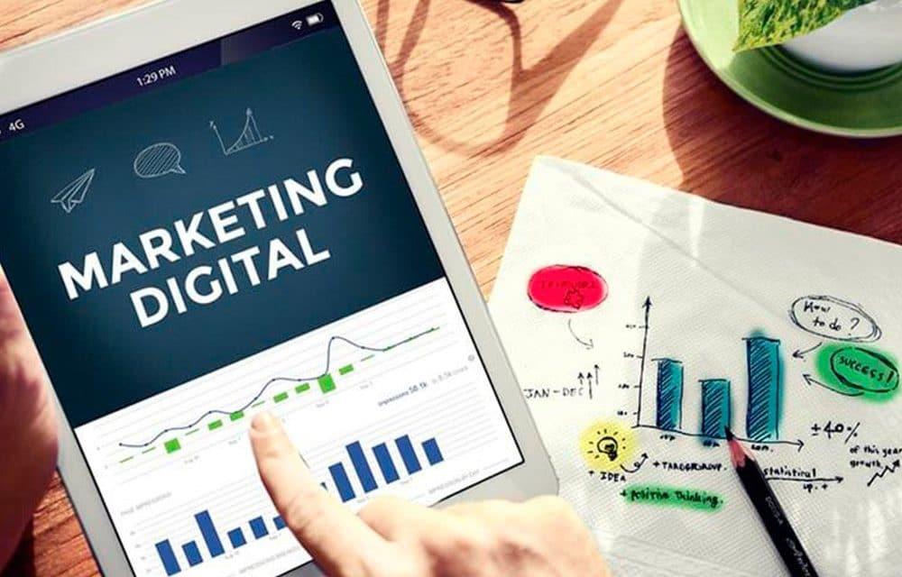 Marketing Digital funciona